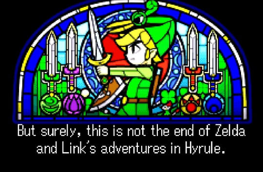 legend of zelda the the minish cap