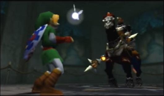 Dodongo's Cavern - Legend of Zelda: Ocarina of Time Part 4