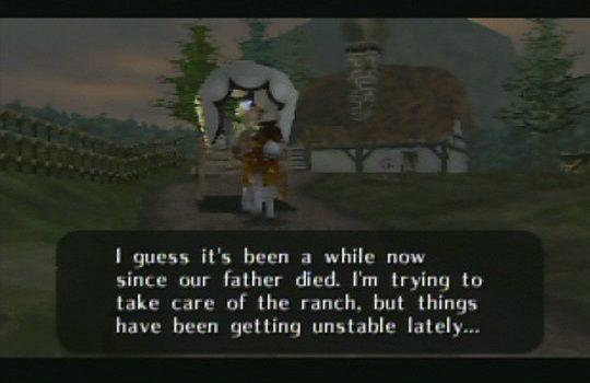 Tandem Legends: a Legend of Zelda Podcast -